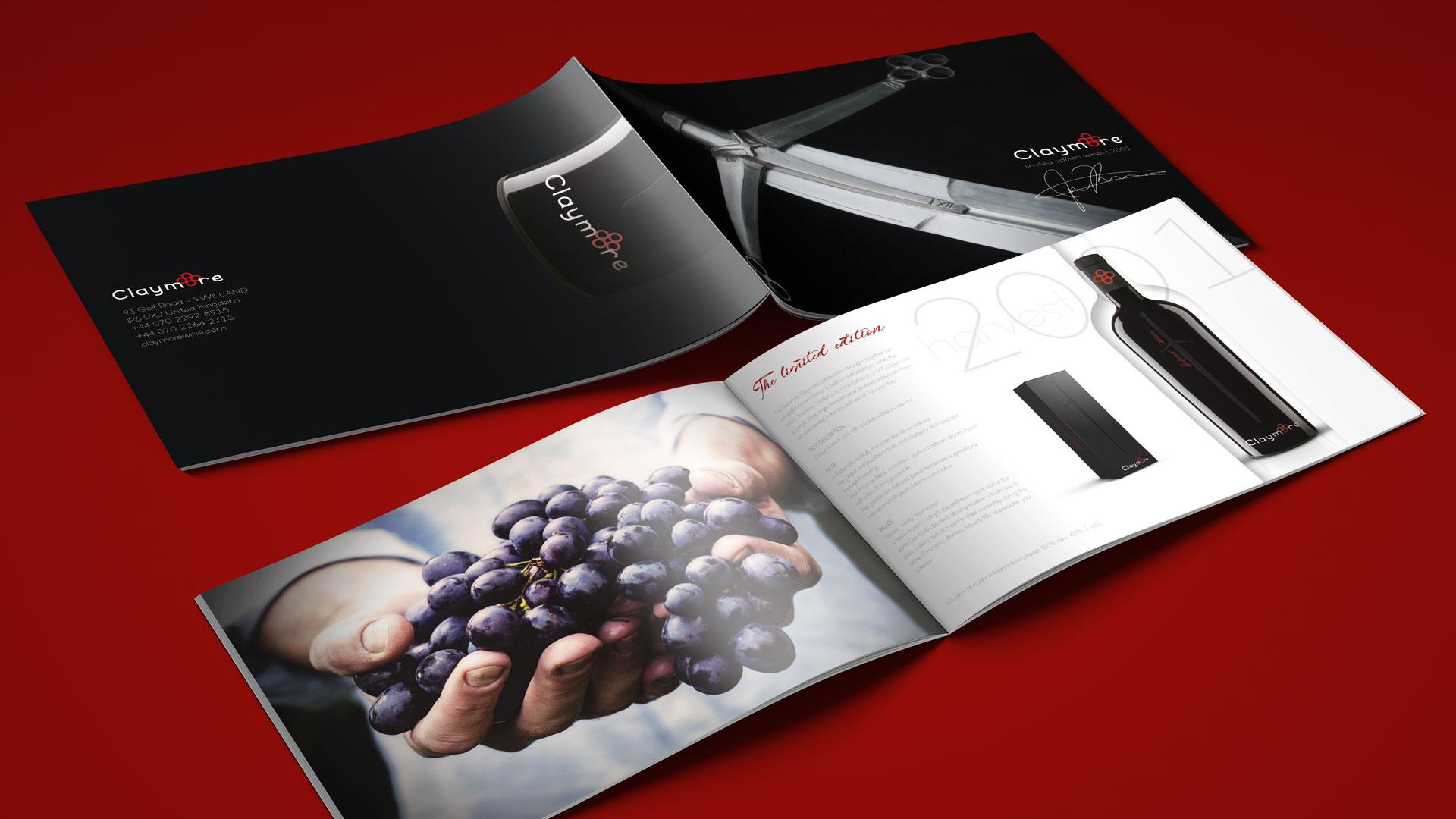 Prodotti grafici per la stampa